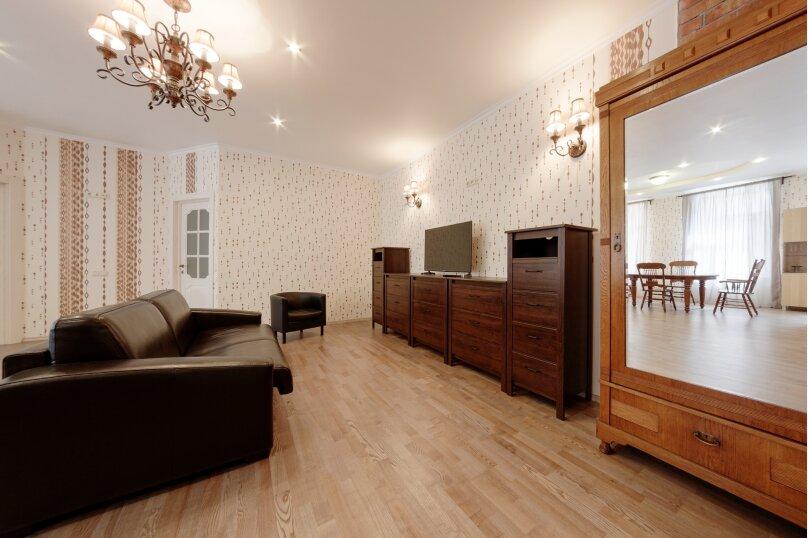 3-комн. квартира, 100 кв.м. на 7 человек, Владимирский проспект, 15, Санкт-Петербург - Фотография 9