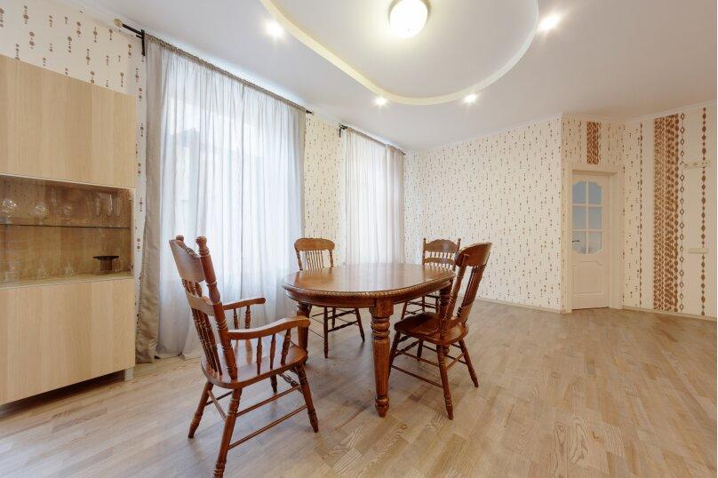 3-комн. квартира, 100 кв.м. на 7 человек, Владимирский проспект, 15, Санкт-Петербург - Фотография 10
