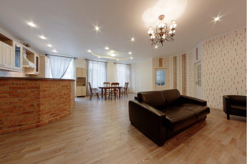 3-комн. квартира, 100 кв.м. на 7 человек, Владимирский проспект, 15, Санкт-Петербург - Фотография 12