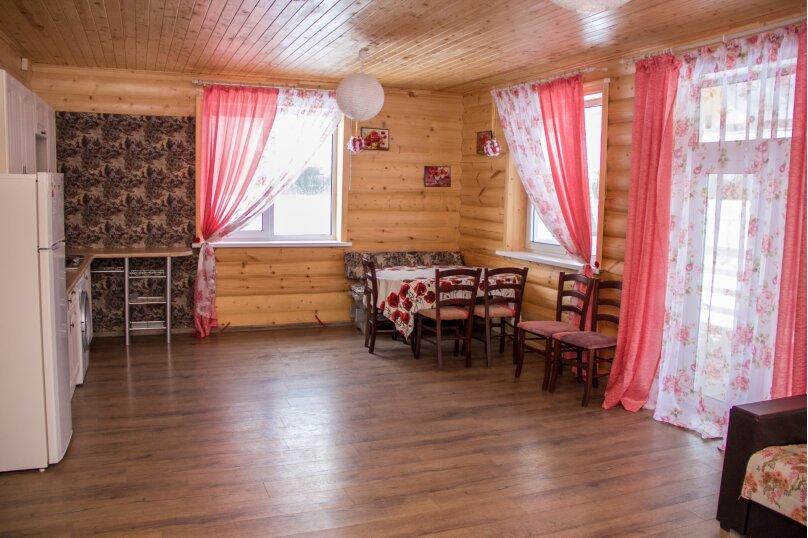 Дом, 120 кв.м. на 10 человек, 4 спальни, 5-я Ямская улица, 12, Переславль-Залесский - Фотография 11