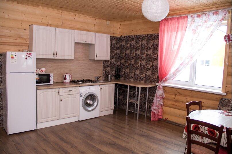 Дом, 120 кв.м. на 10 человек, 4 спальни, 5-я Ямская улица, 12, Переславль-Залесский - Фотография 12