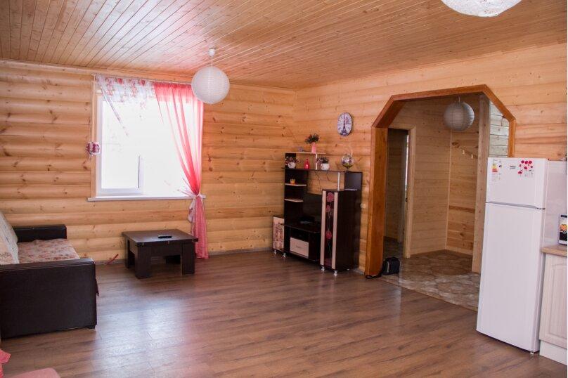 Дом, 120 кв.м. на 10 человек, 4 спальни, 5-я Ямская улица, 12, Переславль-Залесский - Фотография 13