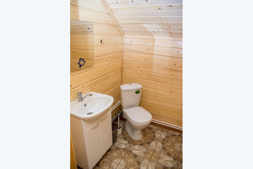Дом, 120 кв.м. на 10 человек, 4 спальни, 5-я Ямская улица, 12, Переславль-Залесский - Фотография 16