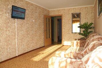 2-комн. квартира, 57 кв.м. на 5 человек, проспект Ленина, Рубцовск - Фотография 2