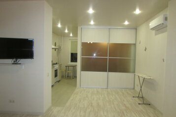2-комн. квартира, 43 кв.м. на 6 человек, Дивноморская улица, Геленджик - Фотография 1