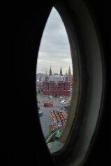 Уютный капсульный отель возле Кремля, Тверская улица, 7 на 88 номеров - Фотография 1