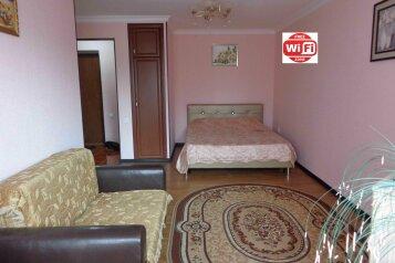1-комн. квартира, 31 кв.м. на 4 человека, Широкая улица, 40, Кисловодск - Фотография 1