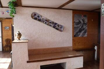 Гостинично-банный комплекс, 120 кв.м. на 12 человек, 2 спальни, 3-й Вологодский проезд, Пенза - Фотография 1