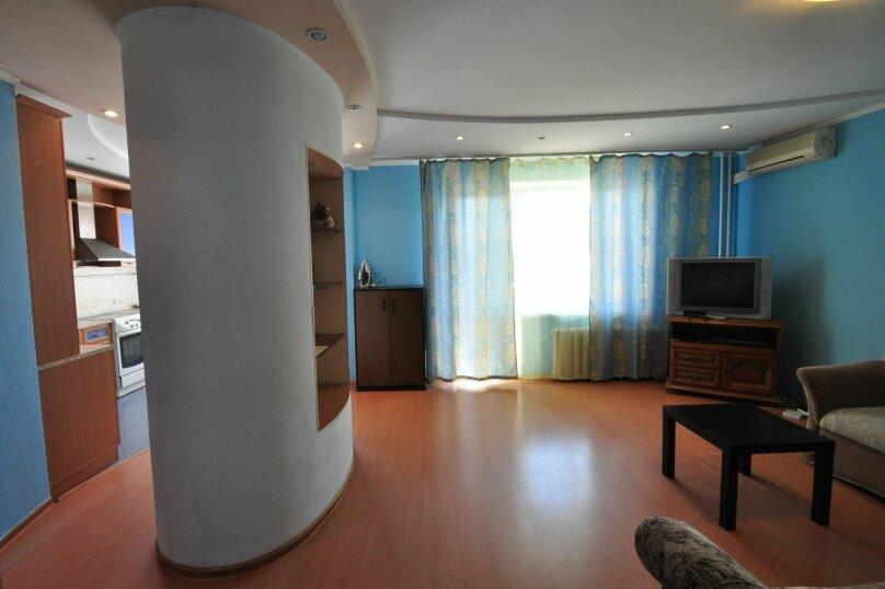 1-комн. квартира на 3 человека, Балтийская улица, 49, Барнаул - Фотография 1