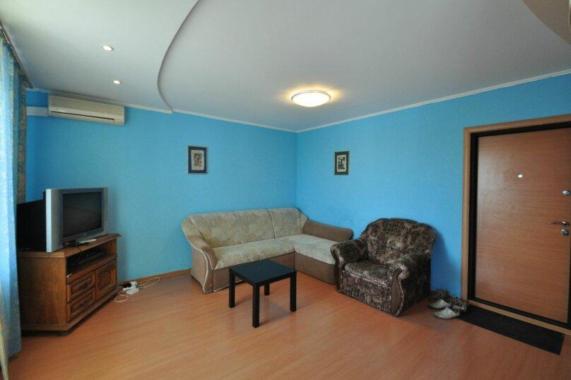 1-комн. квартира на 3 человека, Балтийская улица, 49, Барнаул - Фотография 2