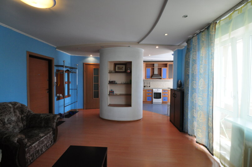1-комн. квартира на 3 человека, Балтийская улица, 49, Барнаул - Фотография 3