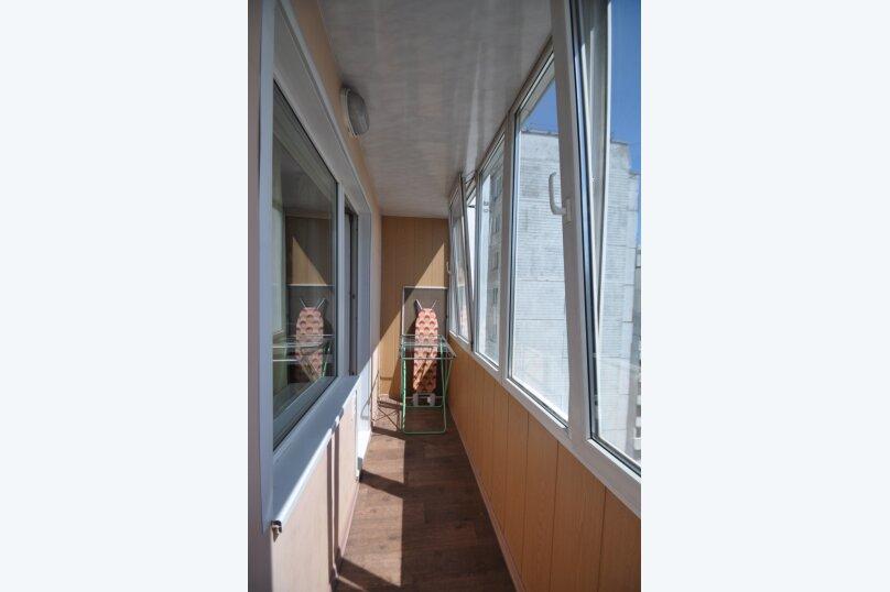 1-комн. квартира на 3 человека, Балтийская улица, 49, Барнаул - Фотография 7