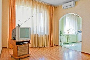 1-комн. квартира, 35 кв.м. на 3 человека, проспект Победы, 60, Симферополь - Фотография 1