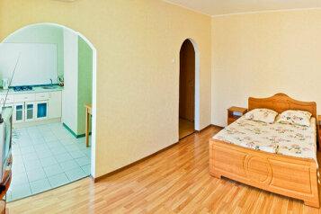 1-комн. квартира, 35 кв.м. на 3 человека, проспект Победы, 60, Симферополь - Фотография 2