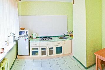 1-комн. квартира, 35 кв.м. на 3 человека, проспект Победы, 60, Симферополь - Фотография 3