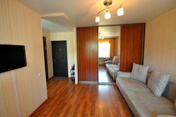 1-комн. квартира, 35 кв.м. на 3 человека, проспект Строителей, 23А, Барнаул - Фотография 3