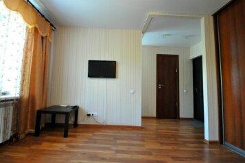1-комн. квартира, 35 кв.м. на 3 человека, проспект Строителей, Барнаул - Фотография 4