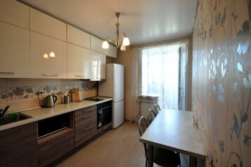 1-комн. квартира, 45 кв.м. на 2 человека, улица Крупской, Барнаул - Фотография 3