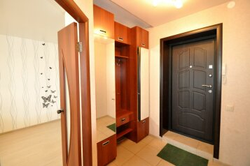 1-комн. квартира, 45 кв.м. на 2 человека, улица Крупской, Барнаул - Фотография 4