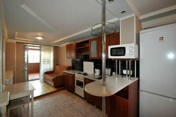 1-комн. квартира, 43 кв.м. на 4 человека, Красноармейский проспект, 81, Барнаул - Фотография 1