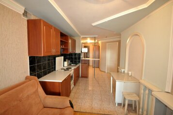 1-комн. квартира, 43 кв.м. на 4 человека, Красноармейский проспект, 81, Барнаул - Фотография 2