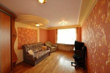 1-комн. квартира, 43 кв.м. на 4 человека, Красноармейский проспект, 81, Барнаул - Фотография 3