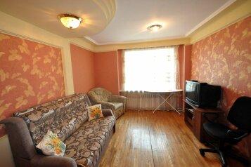 1-комн. квартира, 43 кв.м. на 4 человека, Красноармейский проспект, 81, Барнаул - Фотография 4