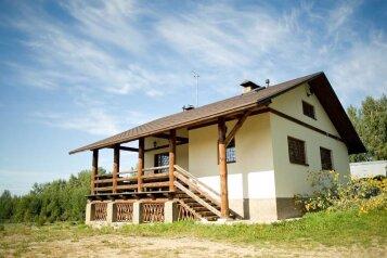 Сдам эко-коттедж, 160 кв.м. на 8 человек, 3 спальни, Куменовская, 29, Переславль-Залесский - Фотография 1