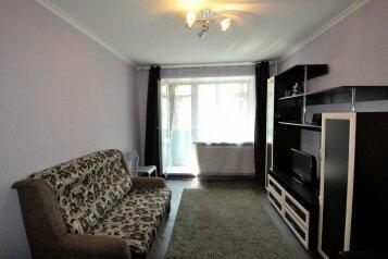 1-комн. квартира, 35 кв.м. на 3 человека, Партизанская улица, Барнаул - Фотография 1