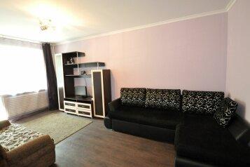 1-комн. квартира, 35 кв.м. на 3 человека, Партизанская улица, Барнаул - Фотография 2