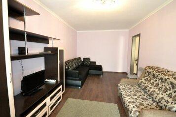 1-комн. квартира, 35 кв.м. на 3 человека, Партизанская улица, Барнаул - Фотография 3