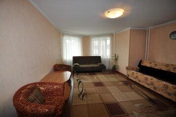 2-комн. квартира на 6 человек, Красноармейский проспект, Барнаул - Фотография 3