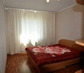 2-комн. квартира, 65 кв.м. на 5 человек, Красноармейский проспект, 67, Барнаул - Фотография 1