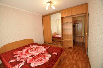 2-комн. квартира, 65 кв.м. на 5 человек, Красноармейский проспект, Барнаул - Фотография 2