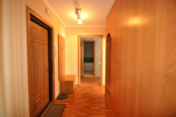 2-комн. квартира, 65 кв.м. на 5 человек, Красноармейский проспект, 67, Барнаул - Фотография 3