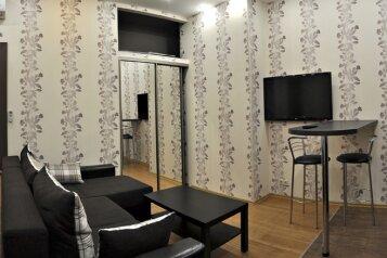 2-комн. квартира, 45 кв.м. на 4 человека, Большой Гнездниковский переулок, Москва - Фотография 2