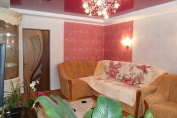 3-комн. квартира, 100 кв.м. на 7 человек, улица Гагарина, 50, Судак - Фотография 4