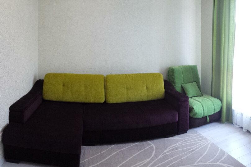 1-комн. квартира, 27 кв.м. на 3 человека, улица Просвещения, 148, Адлер - Фотография 9