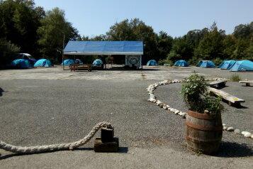 Фитнес-лагерь в Абхазии, П. Мюссера на 70 номеров - Фотография 1