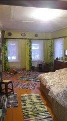 Дом целиком, 60 кв.м. на 4 человека, 1 спальня, Ярославское шоссе, Углич - Фотография 1