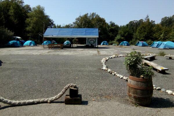 Фитнес-лагерь в Абхазии, П. Мюссера, 1 на 70 номеров - Фотография 1