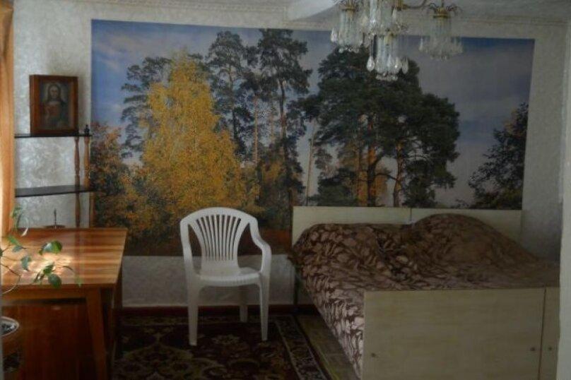 Дом, 60 кв.м. на 5 человек, 2 спальни, Эльбрусская, 95, Пятигорск - Фотография 1