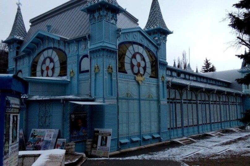 Дом, 60 кв.м. на 5 человек, 2 спальни, Эльбрусская, 95, Пятигорск - Фотография 10