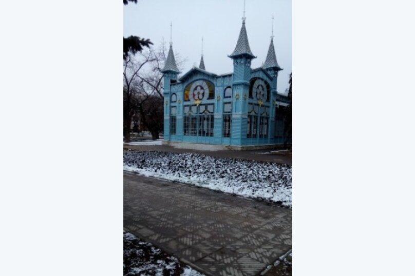 Дом, 60 кв.м. на 5 человек, 2 спальни, Эльбрусская, 95, Пятигорск - Фотография 11