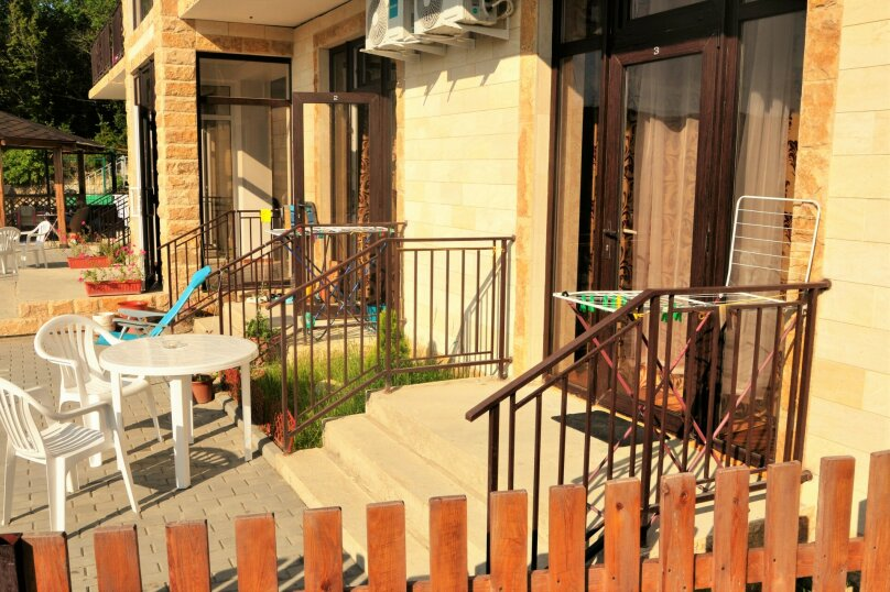 """Отель """"Маленькая Италия"""", улица Ленина, 40В на 23 номера - Фотография 51"""