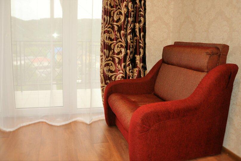 """Отель """"Маленькая Италия"""", улица Ленина, 40В на 23 номера - Фотография 26"""