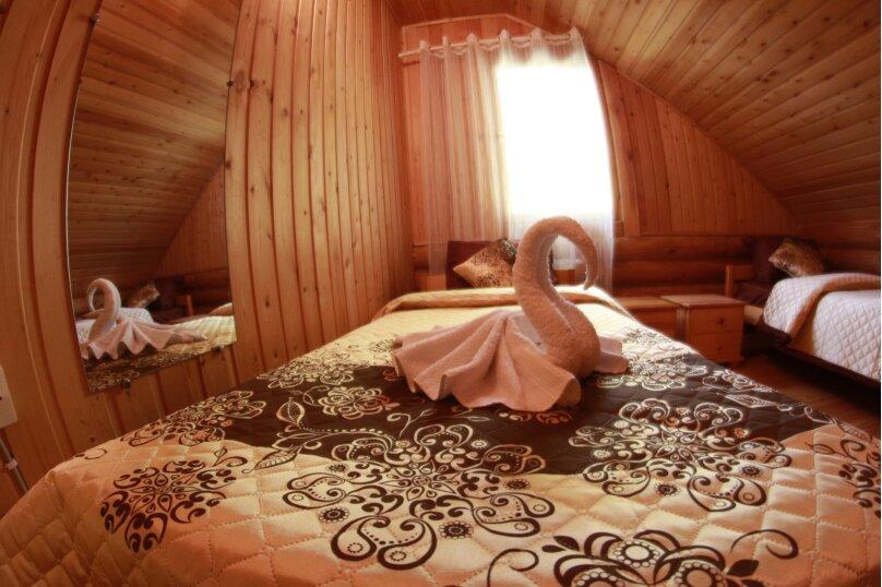 Дом для отпуска, 280 кв.м. на 14 человек, 5 спален, Заповедная улица, 46, Красная Поляна - Фотография 1