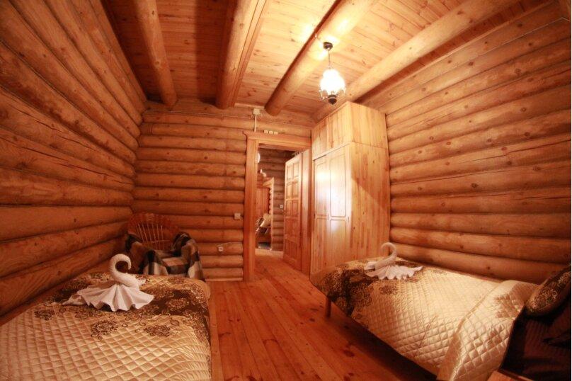 Дом для отпуска, 280 кв.м. на 14 человек, 5 спален, Заповедная улица, 46, Красная Поляна - Фотография 8