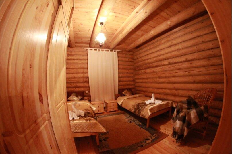 Дом для отпуска, 280 кв.м. на 14 человек, 5 спален, Заповедная улица, 46, Красная Поляна - Фотография 9