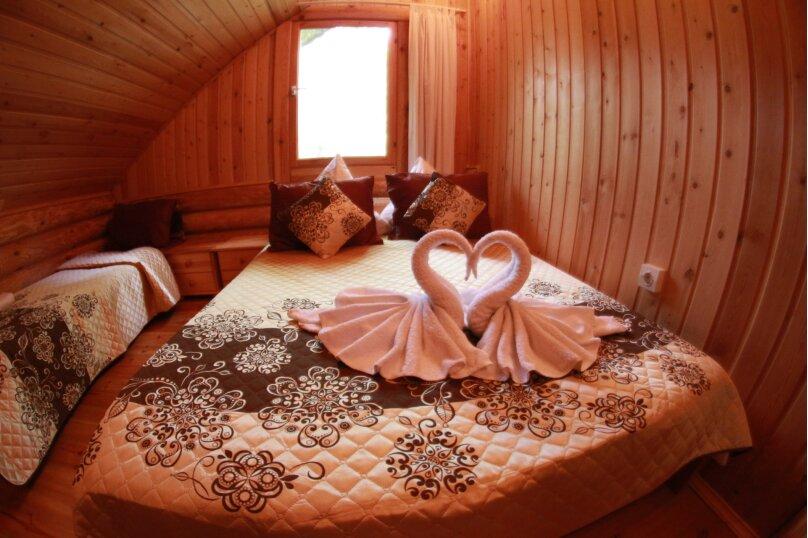 Дом для отпуска, 280 кв.м. на 14 человек, 5 спален, Заповедная улица, 46, Красная Поляна - Фотография 13